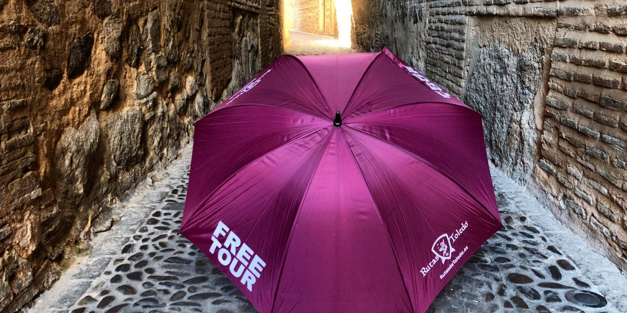 Free Tour Toledo (Visita guiada de precio libre, GRATIS*) en español