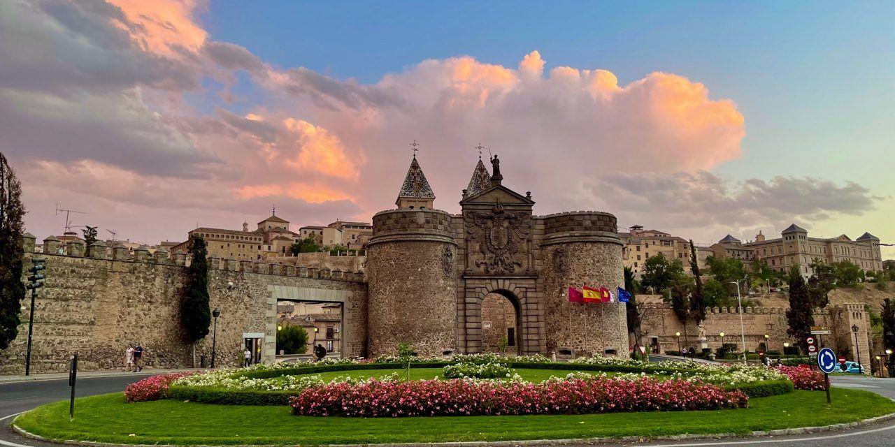 Qué ruta nocturna o visita guiada puedes hacer en Toledo en septiembre 2021