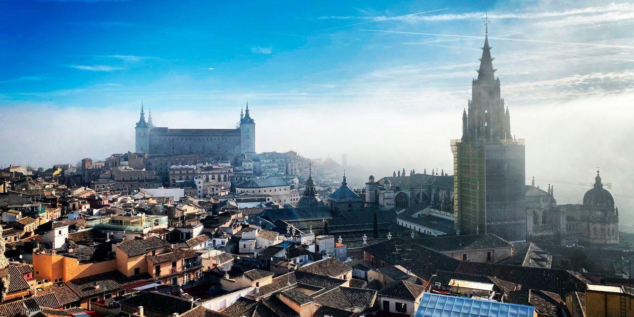Ruta de la Pulsera Turística de Toledo