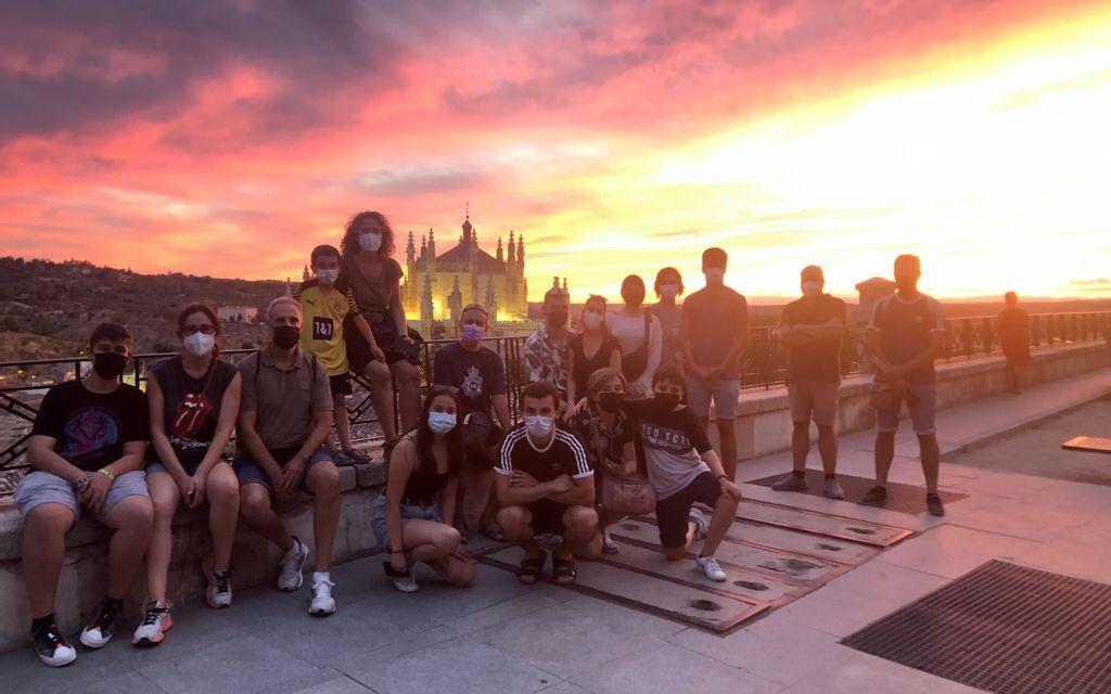 Visitas guiadas y rutas nocturnas en Toledo para verano 2021