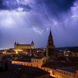 Toledo Mágico. Foto: David Utrilla