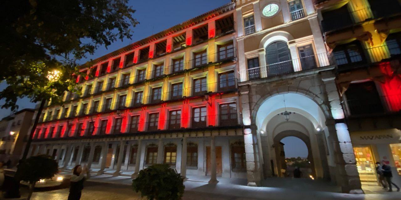 Puente del Pilar 2021 en Toledo: visitas guiadas y rutas nocturnas para octubre
