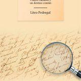 La memoria de las musarañas, Liteo Pedregal, portada